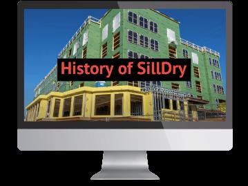 History of SillDry