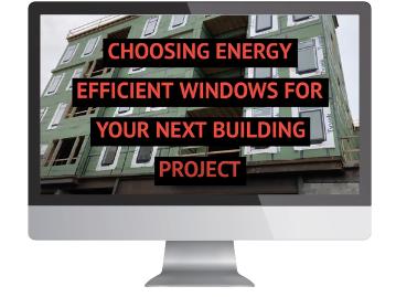 SillDry Vid - Energy Efficient Windows