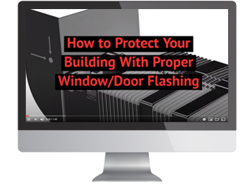 Silldry Video Icon - How to Protect Your Building Envelope
